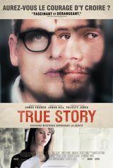 Affiche True Story