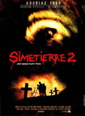 Affiche Simetierre 2