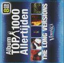 Pochette Veronica Album Top 1000 - The Long Versions