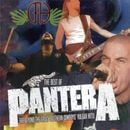 Pochette The Best of Pantera: Far Beyond the Great Southern Cowboys' Vulgar Hits!