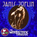 Pochette The Woodstock Experience