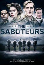 Affiche The Saboteurs