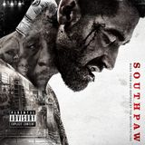 Pochette Southpaw (OST)