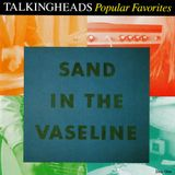 Pochette Popular Favorites: Sand in the Vaseline