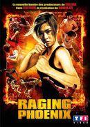 Affiche Raging Phoenix