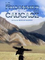 Affiche Le Prisonnier du Caucase
