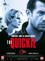 Affiche The Quickie