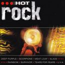 Pochette Hot Rock