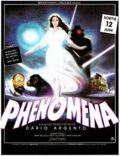 Affiche Phenomena