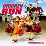 Pochette Chicken Run (OST)