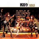 Pochette KISS Gold