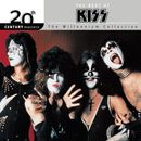 Pochette 20th Century Masters: The Millennium Collection: The Best of KISS