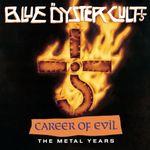 Pochette Career of Evil: The Metal Years