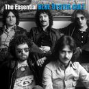 Pochette The Essential Blue Öyster Cult