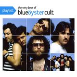 Pochette Playlist: The Very Best of Blue Öyster Cult
