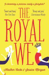 Couverture The Royal We