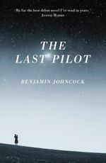 Couverture The Last Pilot