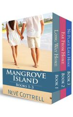 Couverture Mangrove Island box set (books 1-3)