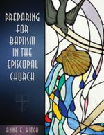 Couverture Preparing for Baptism in the Episcopal Church