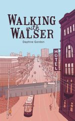 Couverture Walking With Walser