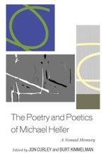 Couverture The Poetry and Poetics of Michael Heller