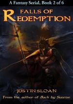 Couverture Falls of Redemption - Episode 2: Becoming a Warrior