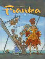 Couverture Victime de la mode - Franka, tome 6