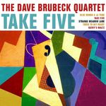Pochette Take Five