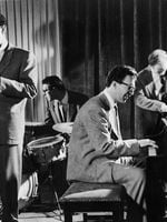 Logo The Dave Brubeck Quartet