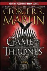 Couverture A Game of Thrones : Book one of A Song of Ice and Fire