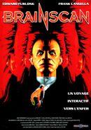 Affiche Brainscan