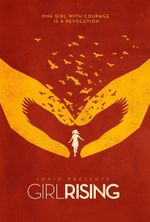 Affiche Girl Rising