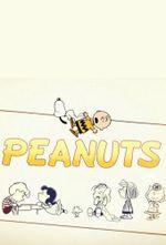 Affiche Peanuts