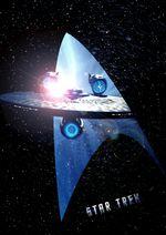 Affiche Untitled Star Trek Sequel