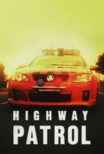 Affiche Highway Patrol
