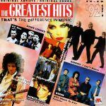 Pochette The Greatest Hits '92, Volume 2