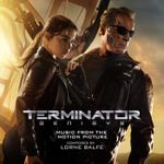 Pochette Terminator Genisys (Music from the Motion Picture) (OST)