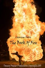 Affiche Book of Fire