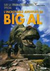 Affiche L'incroyable Aventure de Big Al