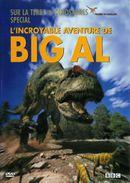 Affiche L'incroyable Aventure de Big Al