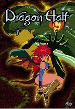 Affiche Dragon Half