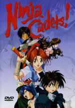 Affiche Ninja Cadets