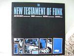 Pochette The New Testament of Funk