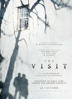 Affiche The Visit