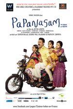 Affiche Papanasam