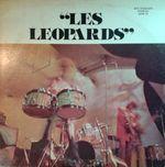 Pochette Les Leopards