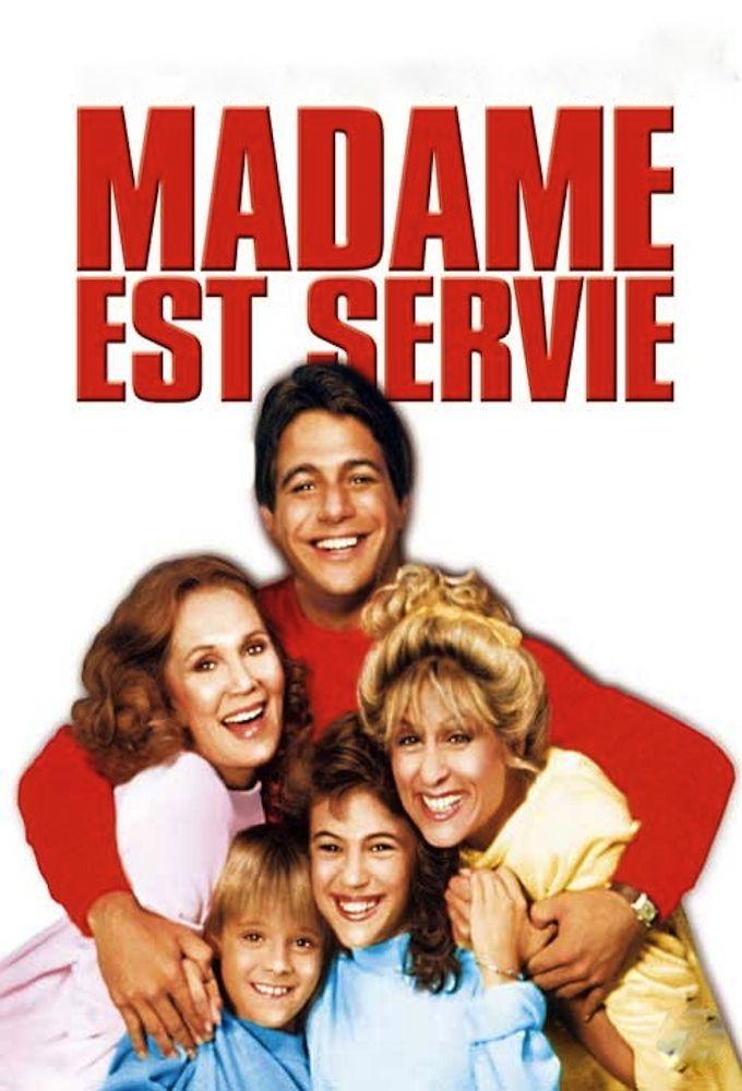 Trouvez la PHRASE... - Page 40 Madame_est_Servie