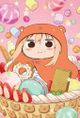 Affiche Himouto! Umaru-chan