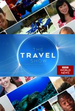 Affiche The Travel Show
