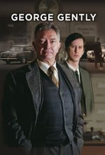 Affiche Inspector George Gently